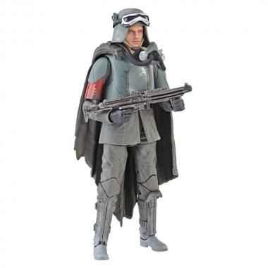 Figurina Star Wars Black Series Han Solo Mudtrooper (Solo) 15 cm