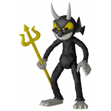 Figurina Cuphead The Devil 10 cm