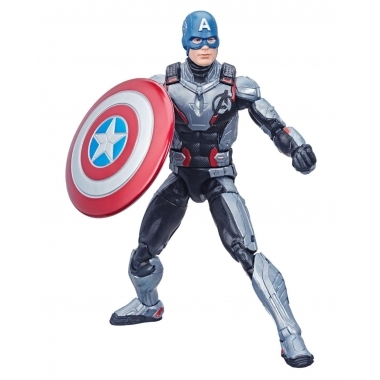 Avengers: Endgame Marvel Legends Captain America 15 cm