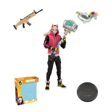 Fortnite Figurina articulata Drift 18 cm