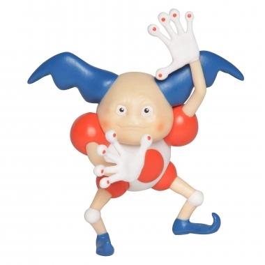 Pokemon Mr. Mime minifigurina articulata 5-7 cm