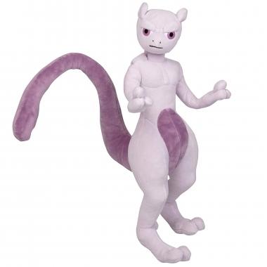 Pokemon Mewtwo Jucarie Plus pozabila 30 cm