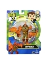 Ben 10, Figurina Hot Shot 12 cm (articulata)
