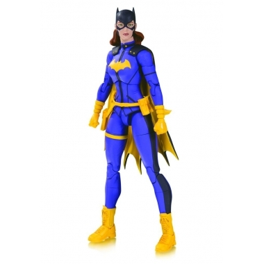 DC Essentials Action Figure Batgirl 18 cm