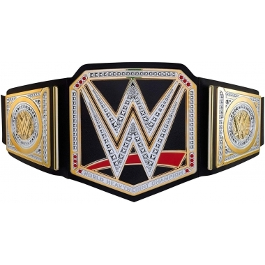 Centura WWE World Heavyweight Championship