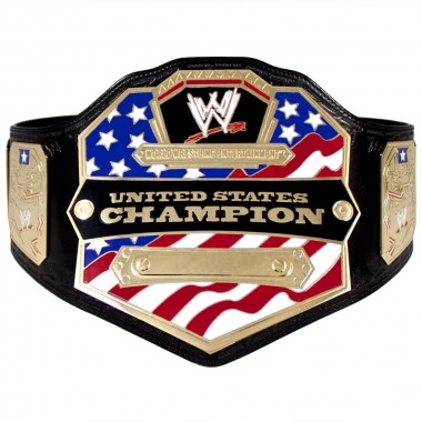WWE United States Championship Title (2014)