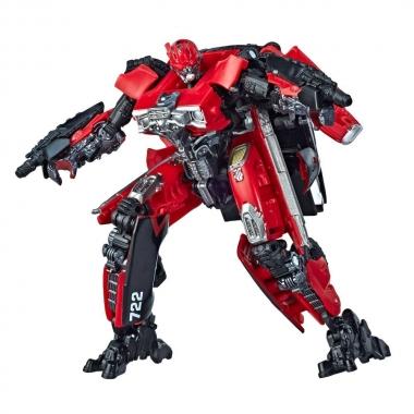 Transformers Studio Deluxe Class Shatter 11 cm