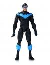 DC Essentials Figurina articulata Nightwing 18 cm