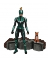 Captain Marvel Starforce Uniform 18 cm