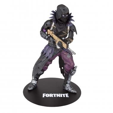 Fortnite Figurina Deluxe Raven 28 cm