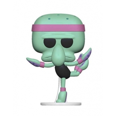 Funko POP! Spongebob - Squidward Ballerina  10cm