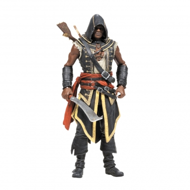 Assassin´s Creed III, Adewale 15 cm
