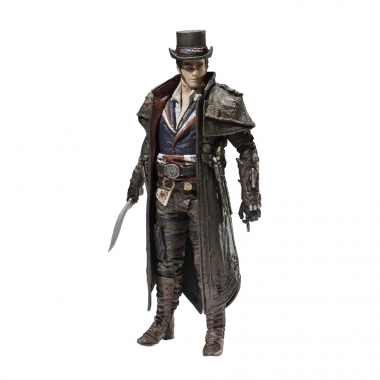Assassin´s Creed, Union Jacob Frye 15 cm