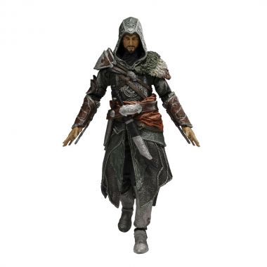 Assassin´s Creed  Il Tricolore Ezio Auditore 15 cm