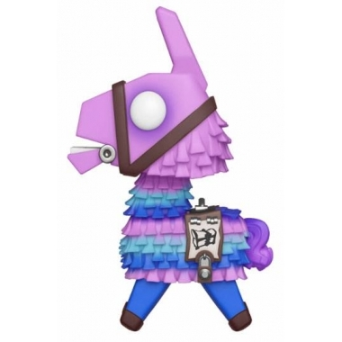 Fortnite POP! Games Vinyl Loot Llama 10 cm