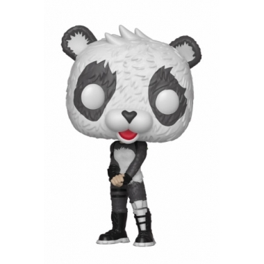 Fortnite POP! Games P.A.N.D.A Team Leader 10 cm
