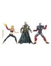 Marvel Legends, Pepper, Mark XXII & Mandarin 15 cm