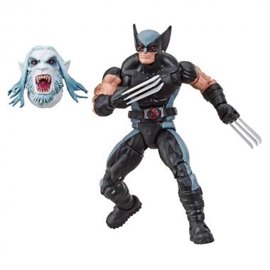 Marvel Legends  Wolverine (Uncanny X-Force)
