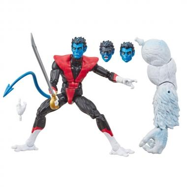 Marvel Legends Nightcrawler (X-Men)
