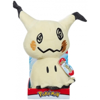Pokemon, Mimikyu Jucarie plus 30 cm