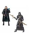 Marvel Legends Set 2 figurine Corvus Glaive & Loki (Avengers: IW) 15 cm