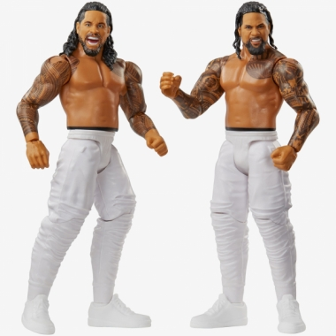 The Usos (Jimmy Uso & Jey Uso), WWE Battle Packs 61