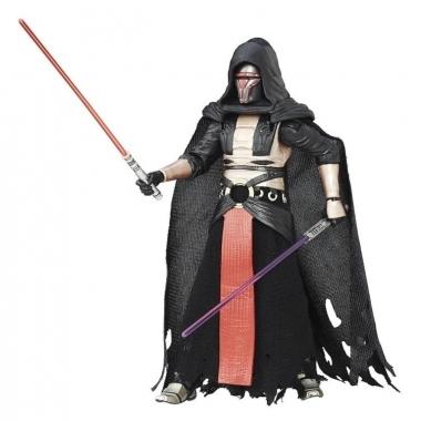 Star Wars: The Black Series  Darth Revan 15 cm