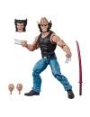 Marvel Legends 80th Anniversary Figurina Cowboy Logan 15 cm