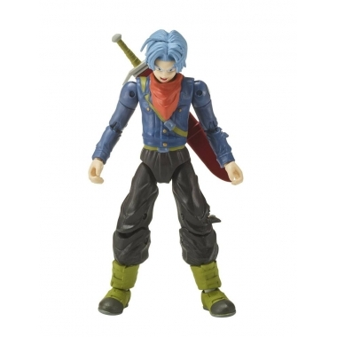 Dragon Ball Super Dragon Stars Future Trunks 17 cm