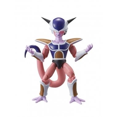 Dragon Ball Super Dragon Stars Frieza 1st Form 17 cm
