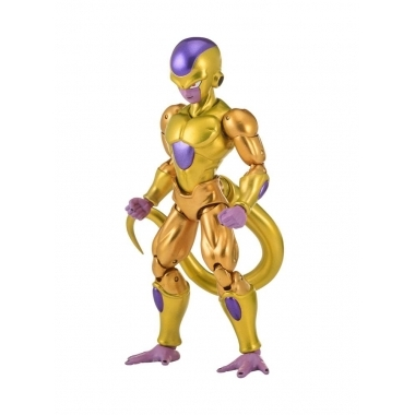 Dragon Ball Super Dragon Stars Golden Frieza 17 cm