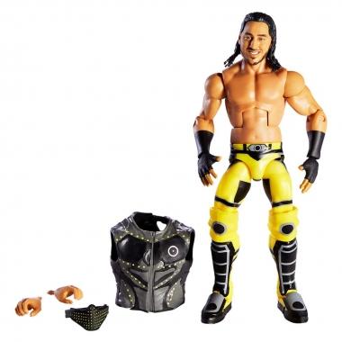 Figurina WWE Mustafa Ali Elite 69 18 cm