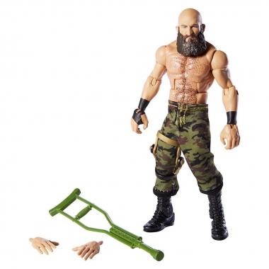 Figurina WWE Tommaso Ciampa Elite 69 18 cm