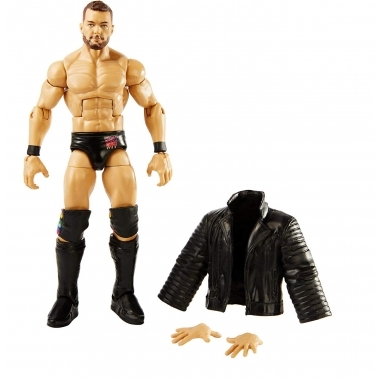 Figurina Finn Balor Elite Top Talent 2019