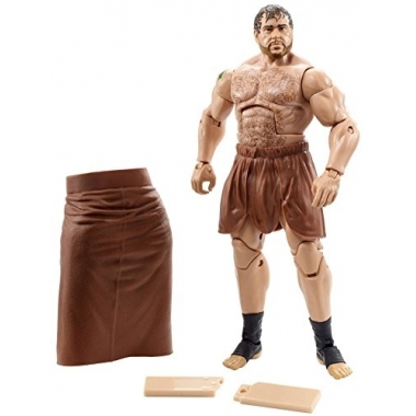 Figurina Rusev, NXT TakeOver Elite Exclusive. 18 cm
