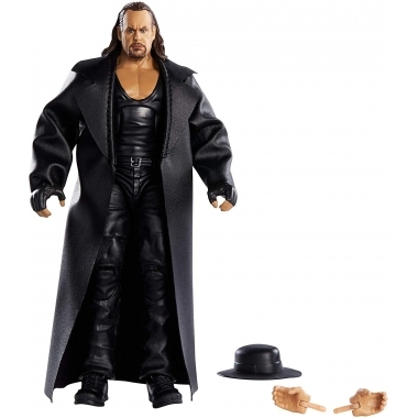 Figurina Undertaker WWE Elite WrestleMania 35