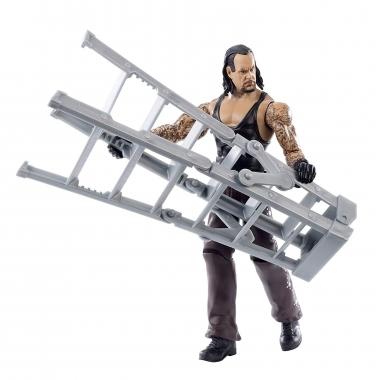 Figurina Undertaker WWE Wrekkin', 17 cm