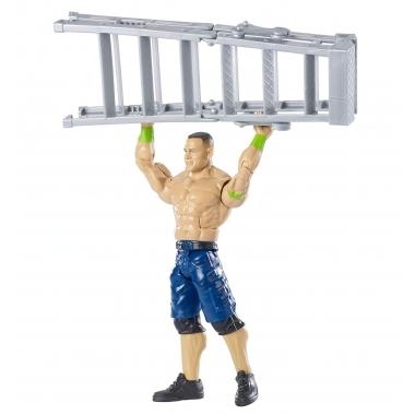Figurina John Cena WWE Wrekkin', 17 cm