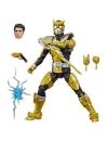 Power Rangers Lightning Collection Beast Morphers Gold Ranger 15 cm