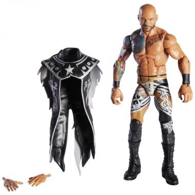 Figurina WWE Ricochet Elite 69 18 cm