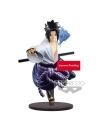Naruto Shippuden Vibration Stars PVC Statue Uchiha Sasuke 15 cm
