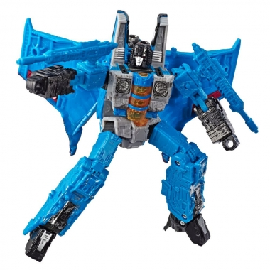 Transformers Generations WFC Thundercracker 18 cm