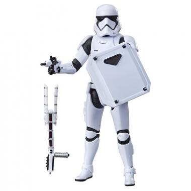 "Star Wars: The Black Series 6"" First Order Stormtrooper (The Last Jedi)"