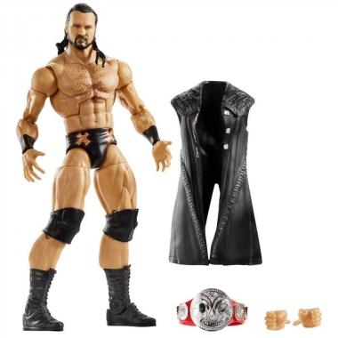 Figurina articulata WWE Drew McIntyre Elite 71, 18 cm