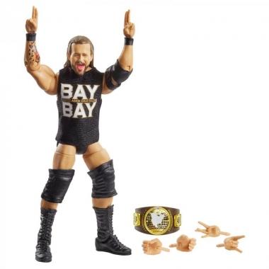 Figurina articulata WWE Adam Cole Elite 71, 18 cm