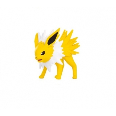 Pokémon Mini Figurine 5-7 cm  Jolteon