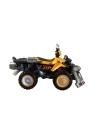 Fortnite, Vehicul Quadcrasher 28 cm