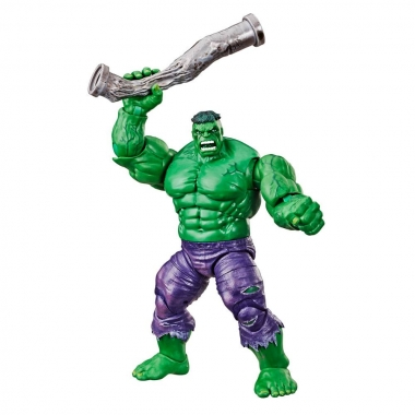 Figurina Retro Hulk SDCC 2019 Exclusive 15 cm