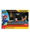 World of Nintendo Super Mario Playset Lava Castle