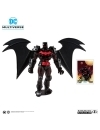 Batman & Robin Batman (Hellbat Suit) 18 cm